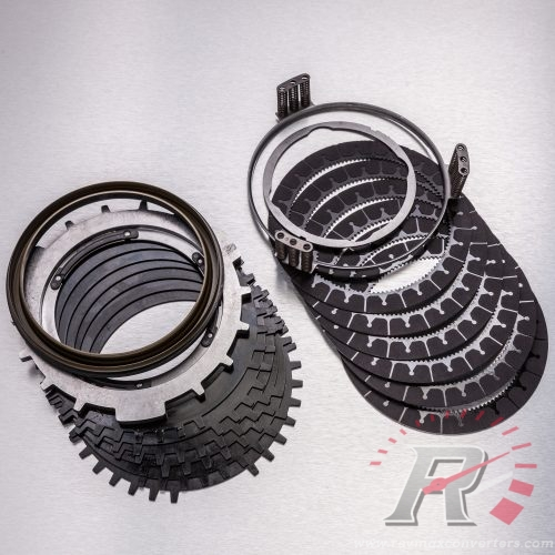 High Performance Clutch Kit Alto G3