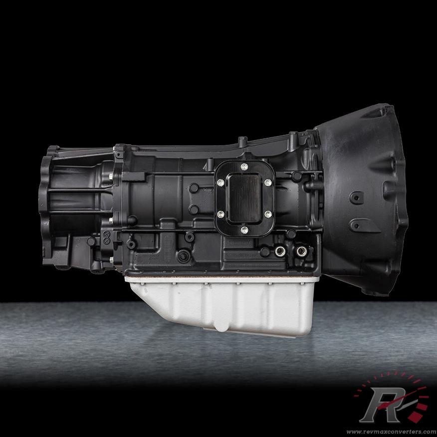 2016 Ram 3500 Regular Cab Transmission: Dodge AS69RC 3500 4500 5500 Signature Rebuilt Transmission