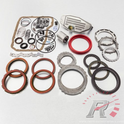 68RFE High Performance Rebuild Kit