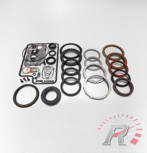 Ford 5R110W High Performance Rebuild Kit