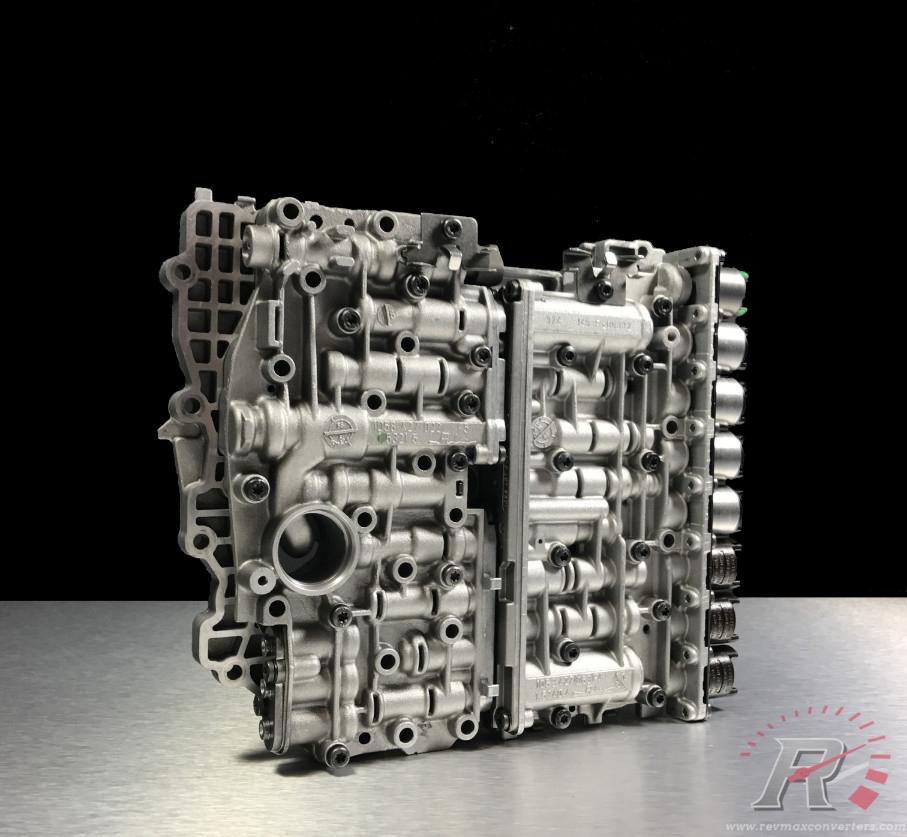 ZF 5HP24 OEM Rebuilt, Updated Valve Body