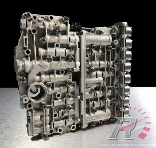 5HP30 OEM Valve Body