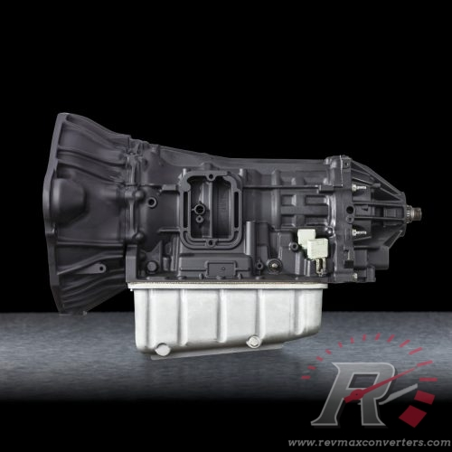 AS69RC Signature Series Transmission, AS68RC