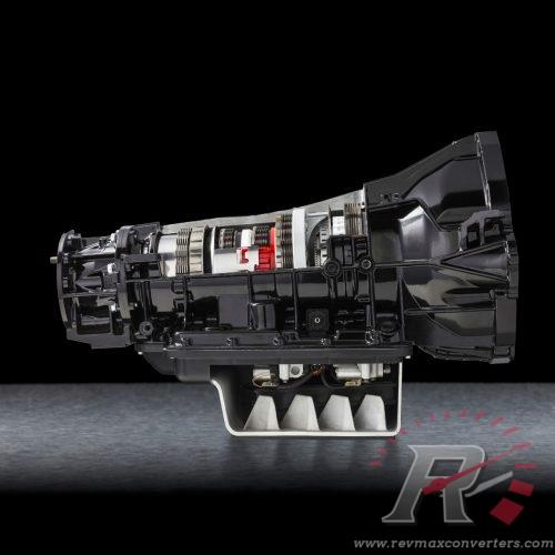Ford Rebuilt 5R110W