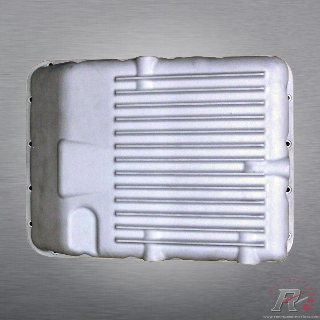 Dodge Ram AS69RC Aisin Seiki Deep Aluminum Transmission Pan